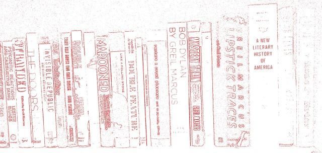 Bibliography | GreilMarcus net