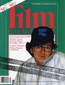Film Comment Nov-Dec 1989