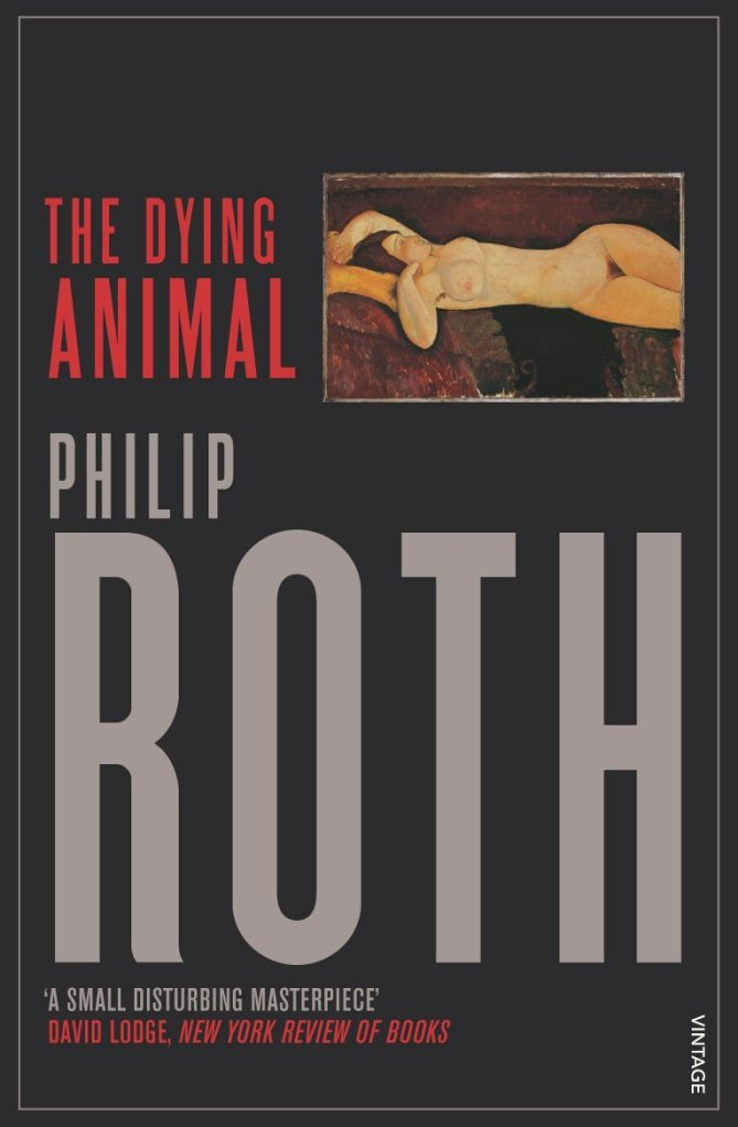 GreilMarcus.net - Philip Roth, The Dying Animal