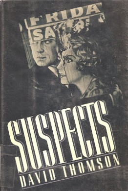 GreilMarcus.net - Suspects (David Thomson)