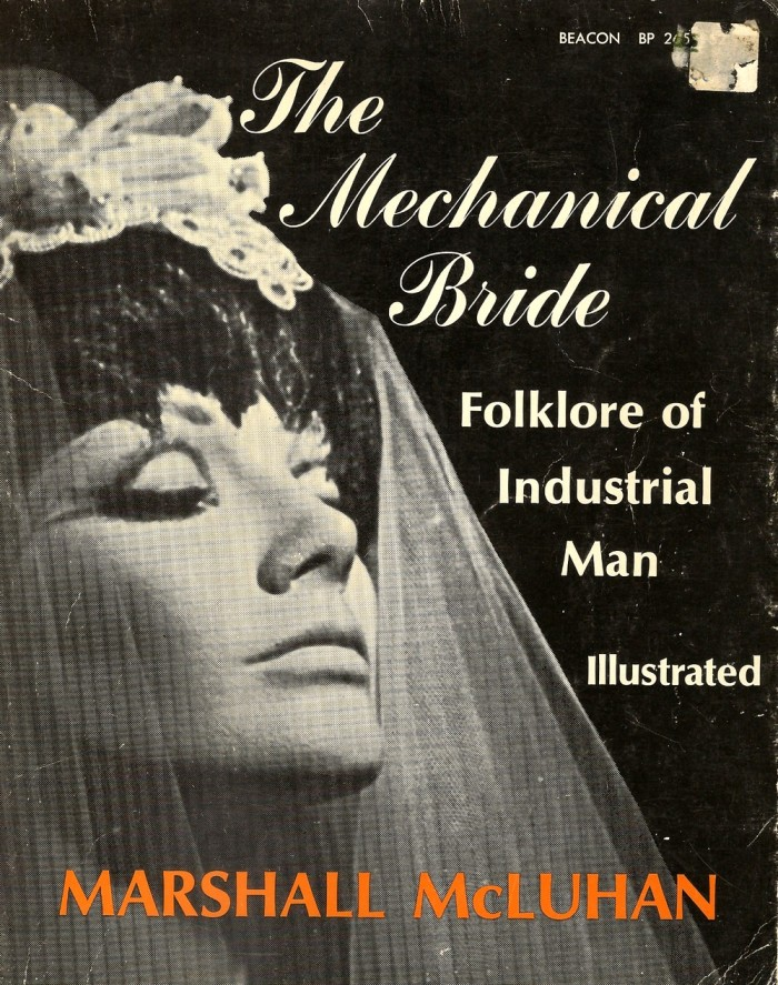 GreilMarcus.net - Mechanical Bride