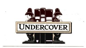 Greil Marcus Undercover