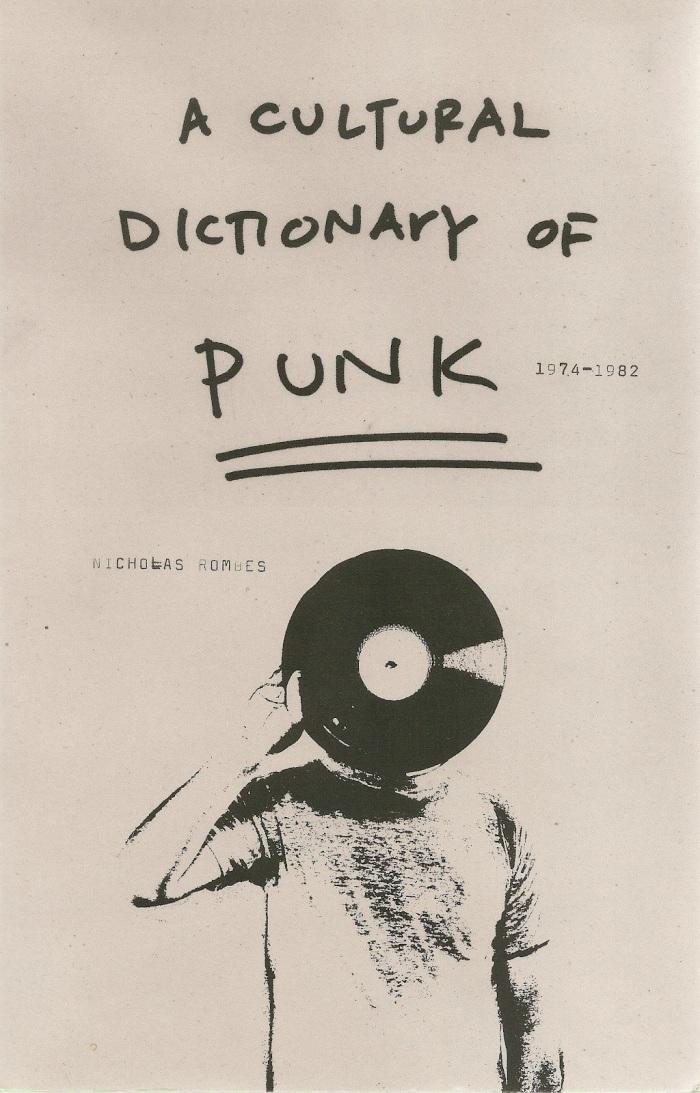 Cultural Dictionary of Punk