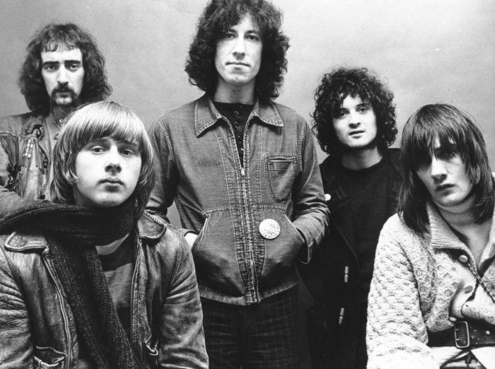 Fleetwood Mac, 1969 chapter