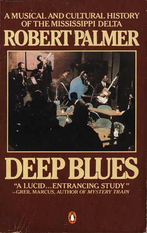 robert palmer deep blues