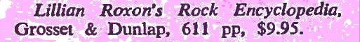 roxon-title