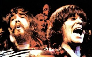 Creedence Clearwater Revival - Chronicle (1976)