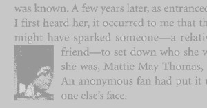 mattie may head