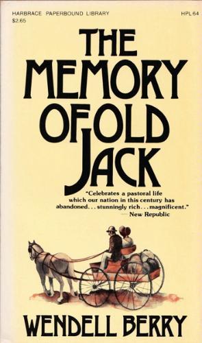 old jack