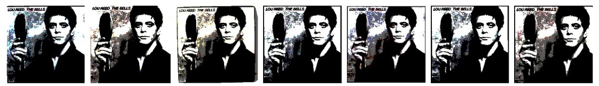 Lou Reed, 'The Bells' (05/79)