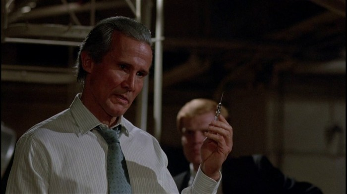 Kurt_Zagon_Above_the_Law_Henry Silva_Nico