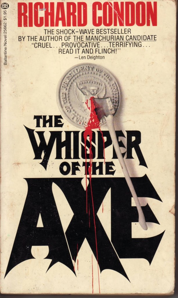 the+whisper+of+the+axe
