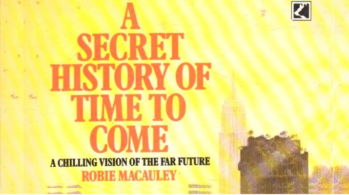 Undercover: A Secret History of the World: I (12/13/79